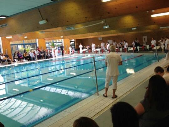 Natation pour tous for Club piscine st jerome liquidation